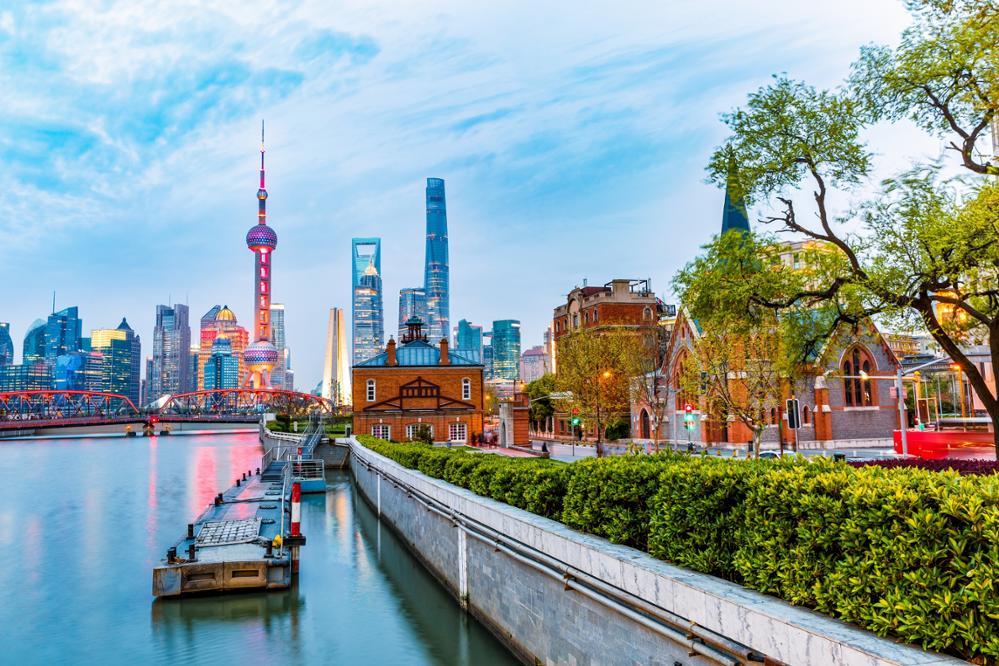 Pékin ou Shanghai, laquelle choisir ?