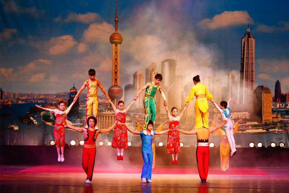 Que faire quand il pleut à Shanghai ?