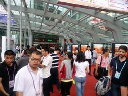 Début du stage à Guangzhou