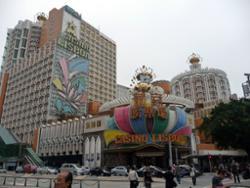 Macao - Partie I