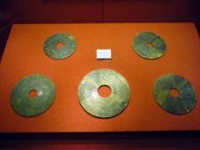 Musée de Guangzhou - Parc Yuexiu