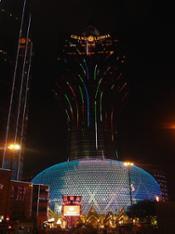 Macao - Partie II