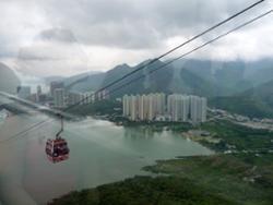 Hong Kong - Partie I