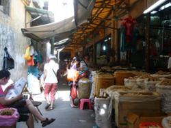 Le marché Qingping