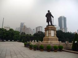 Sun Yat Sen Memorial - Temple des Six Banians