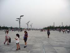 Temple du Ciel - Palais d'Été
