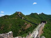Grande Muraille de Chine - Jinshanling