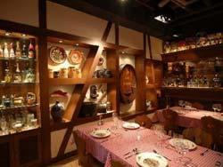 Alsace Village : restaurant français à Canton