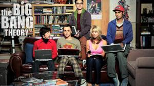 """""""The Big Bang Theory"""" version chinoise"""