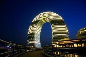 10 lieux insolites où dormir en Chine