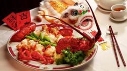 Le nouvel an chinois 2014, l'année du cheval
