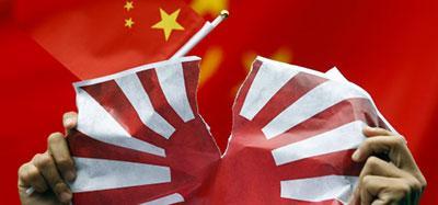 La haine des Japonais envers les Chinois plus vive que jamais