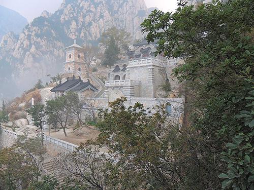 Trois montagnes sacrées chinoises à visiter en Octobre
