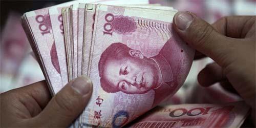 La Chine devient la première puissance économique mondiale