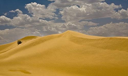 Top 10 des choses à voir en Mongolie Intérieure
