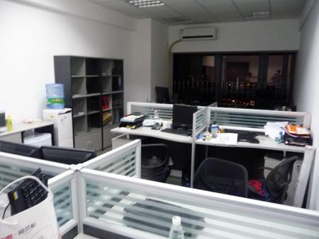 Bureau stage Guangzhou