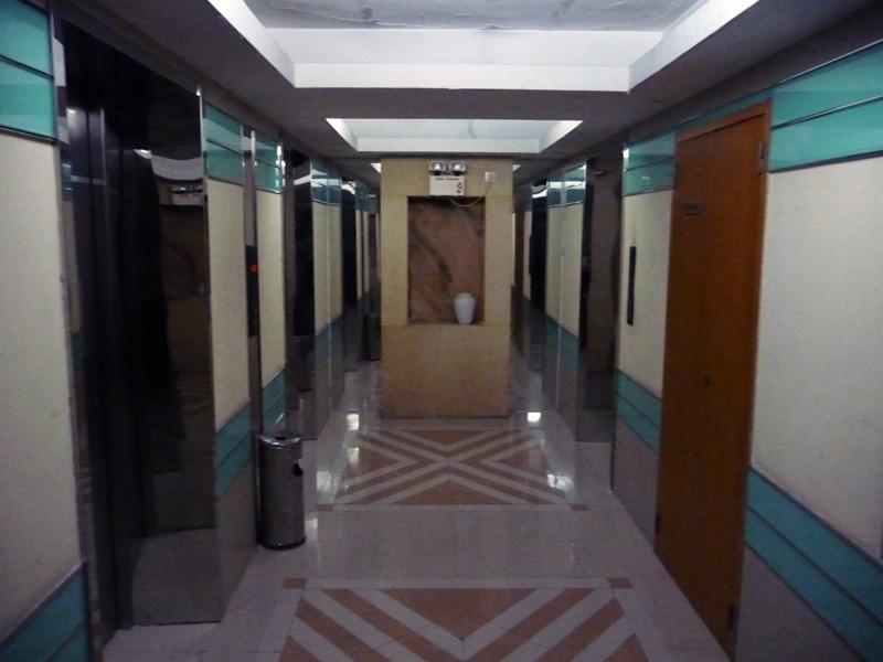 Couloir Appart