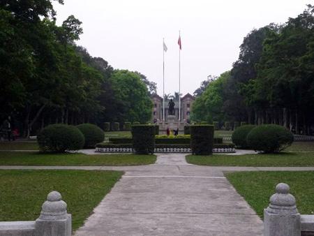 Cour Université