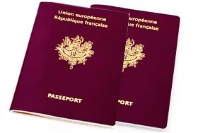 Un passeport pour la Chine