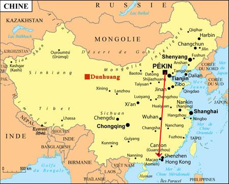Pékin-Guangzhou