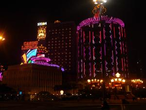 Casinos Macao