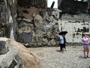 Fort de Monte