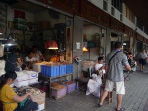Marché Qingping Shichang