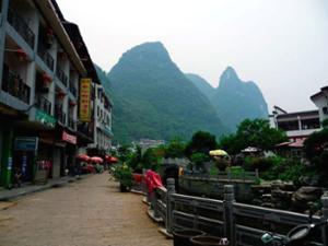 Rue Yangshuo