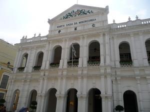 Santa Casa de Mirecordia