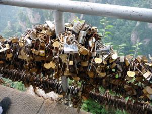 Cadenas Wulingyuan