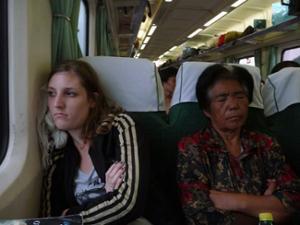 Charlène Train