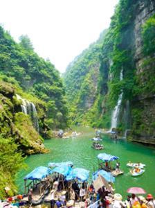 Crique Hunan