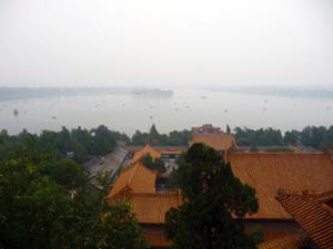 Lac Kunming