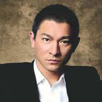 Andy Lau - Acteur chinois