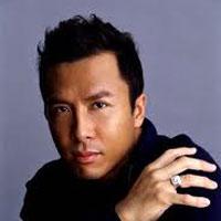 Donnie Yen - Grand acteur de cinéma d'arts martiaux de Chine