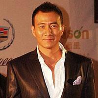 Hu Jun - Acteur chinois