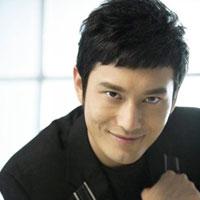 Huang Xiaoming - Acteur, chanteur et modèle chinois