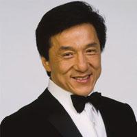 Jackie Chan - Acteur Kung Fu