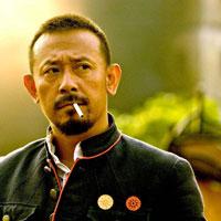 Jiang Wen - Acteur franco chinois