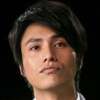 Chen Kun - Jeune acteur de cinéma chinois