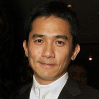 Tony Leung Chiu Wai - acteur incontournable du cinéma chinois