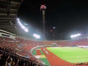 Tianhe Stadium Citic Plaza