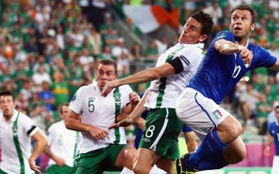 Jiang Xiaoshan Euro 2012