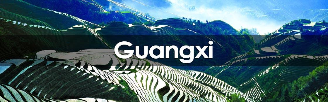 Région autonome Guangxi