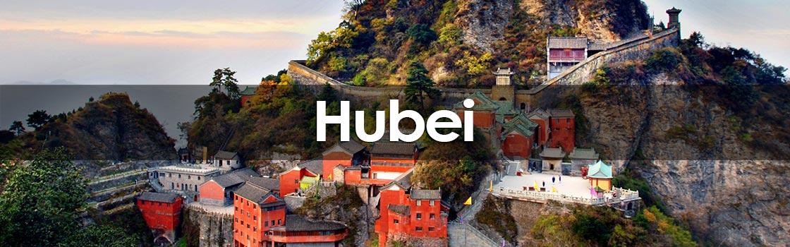 Province du Hubei
