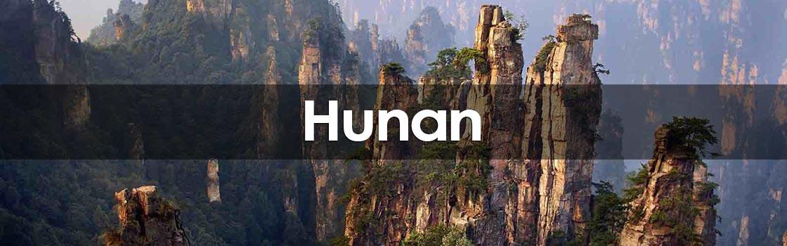 Province Hunan