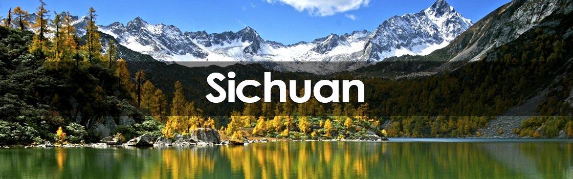 province du Sichuan