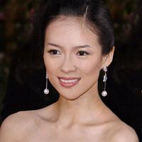 Actrice chinoise Zhang Ziyi