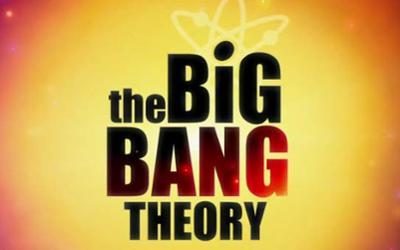 Big Bang Theory chinois