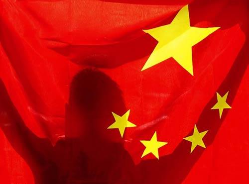 Société chinoise